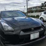 35GT-R 車検費用の価格差について