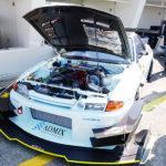 憧れのR32 スカイライン GT-R