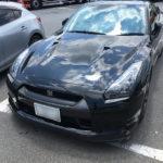 憧れのR32 スカイライン GT-R 2